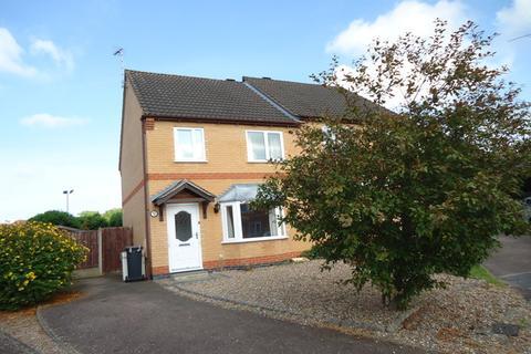 3 bedroom semi-detached house for sale - Woodborough Road, Evington, Leicester, LE5