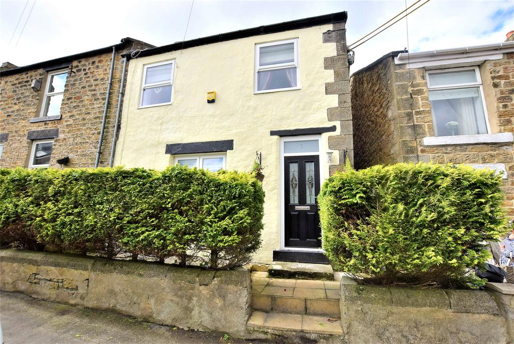 3 Bedrooms End Of Terrace House for sale in Dipton