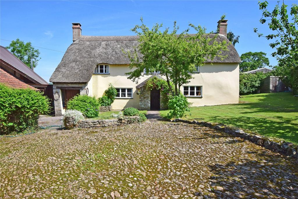 6 Bedrooms Detached House for sale in Yarcombe, Honiton, Devon
