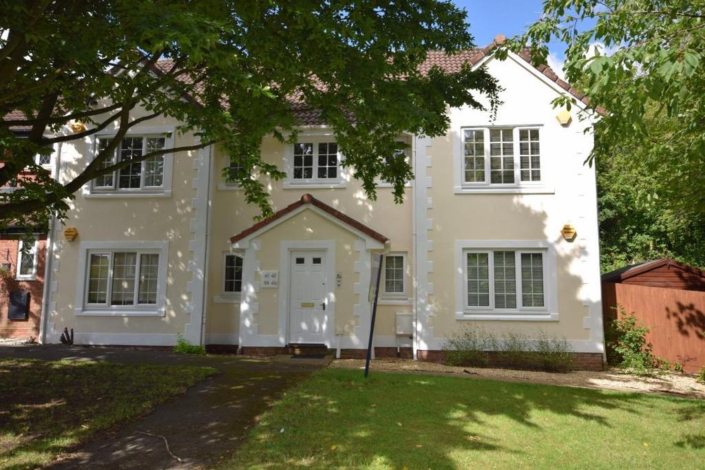 1 Bedroom Flat for sale in Hatch Warren, Basingstoke, RG22