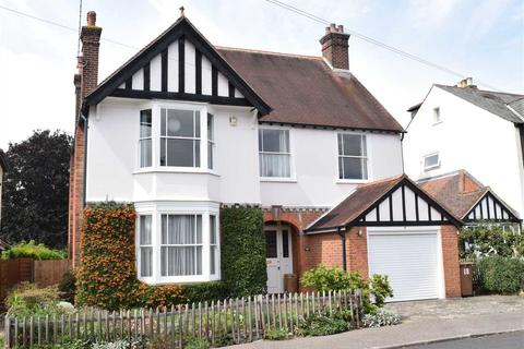 4 bedroom detached house for sale - Rainsford Avenue, Chelmsford
