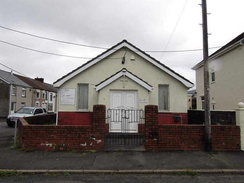 Detached House for sale in Community Church, Resolven, Neath, Neath Port Talbot.