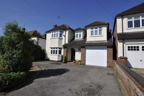 4 bedroom detached house for sale - Highfield Road, Chelmsford
