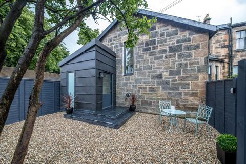 2 bedroom mews for sale - 26 Balshagray Lane, The Mews House, Broomhill, G11 7LX