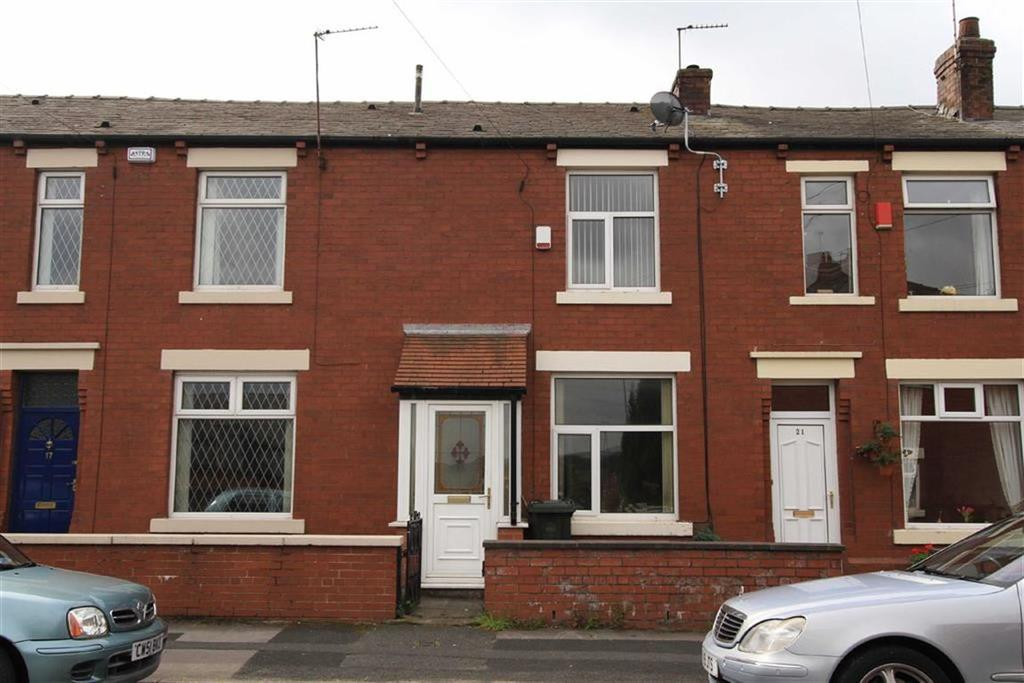 2 Bedrooms Terraced House for sale in 19, Keswick Street, Castleton, Rochdale, OL11