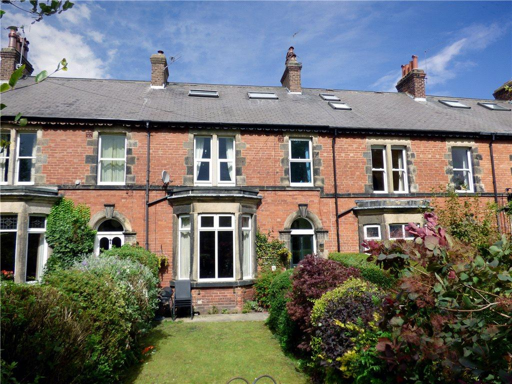 5 Bedrooms Town House for sale in The Avenue, Harrogate, North Yorkshire