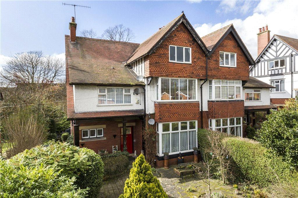 1 Bedroom Apartment Flat for sale in Flat 3, Netherwood, Billams Hill, Otley