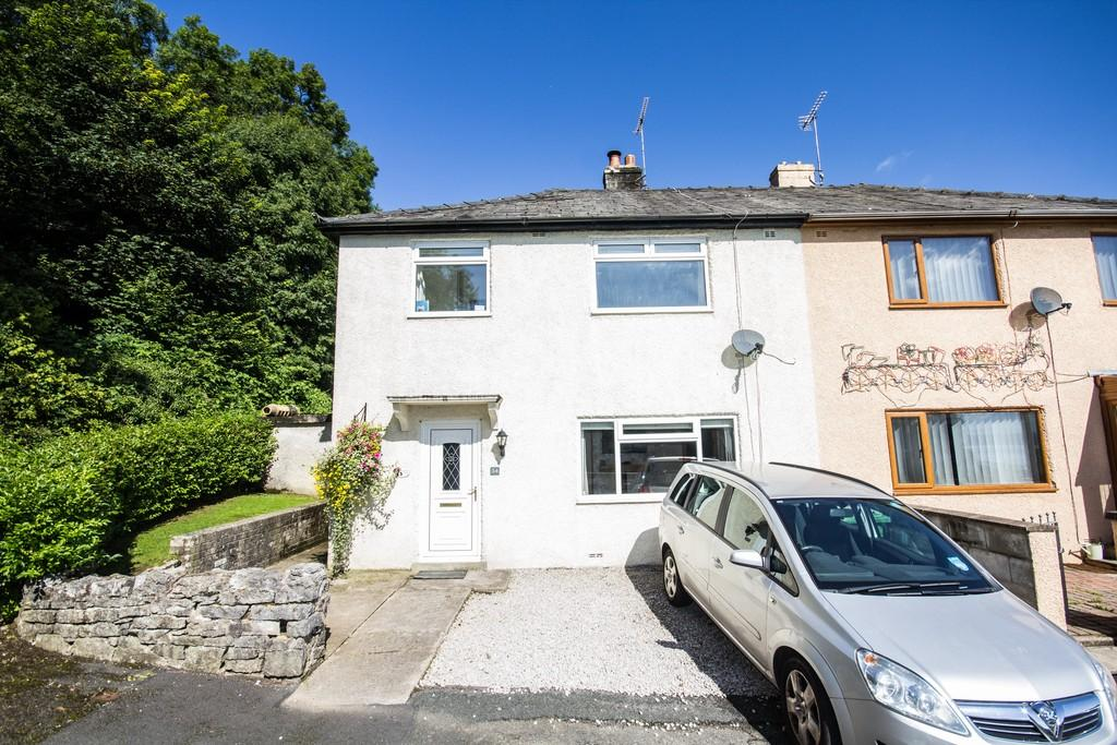 3 Bedrooms Semi Detached House for sale in 34 Fell Close, Grange-Over-Sands