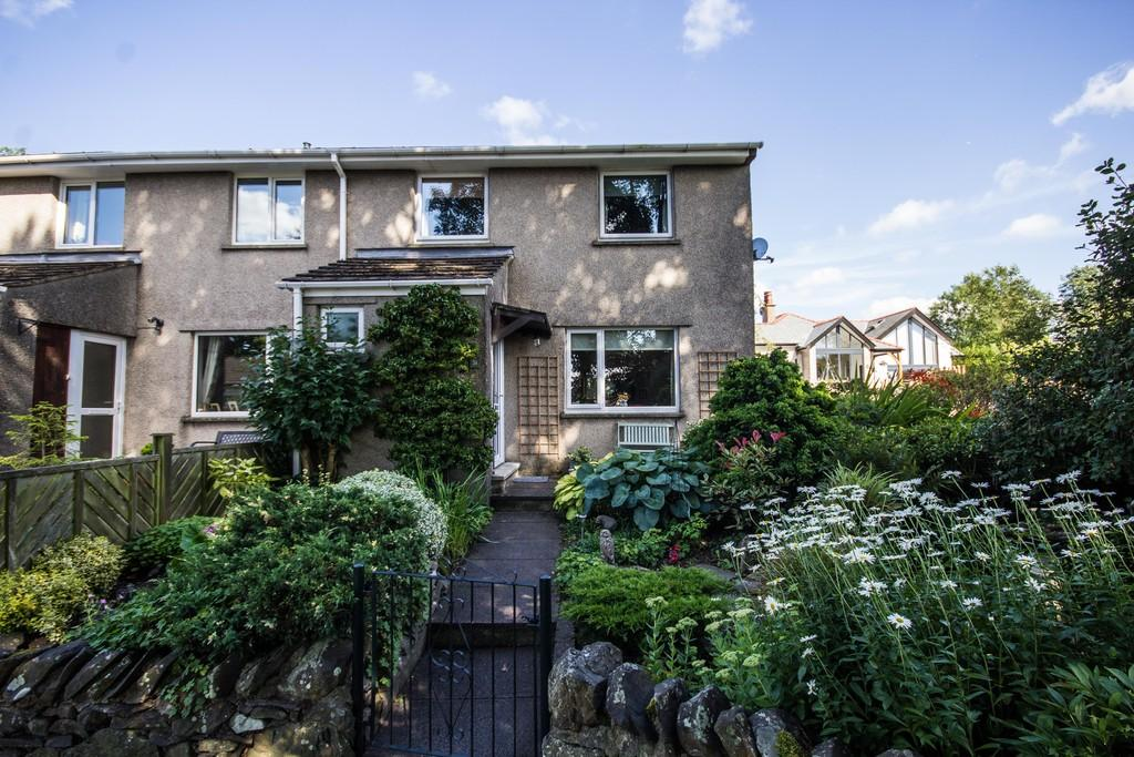 3 Bedrooms End Of Terrace House for sale in Levens Close, Kendal