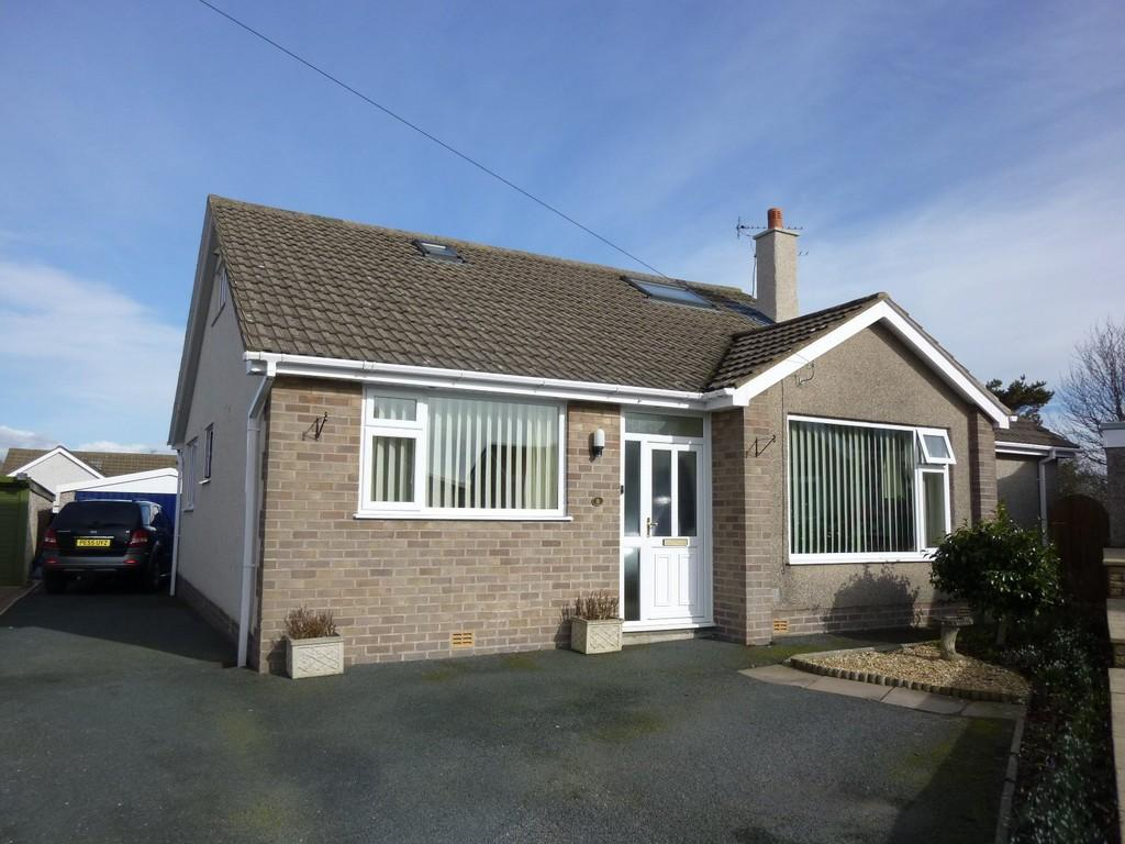 4 Bedrooms Detached Bungalow for sale in Savoy Gardens, Ulverston