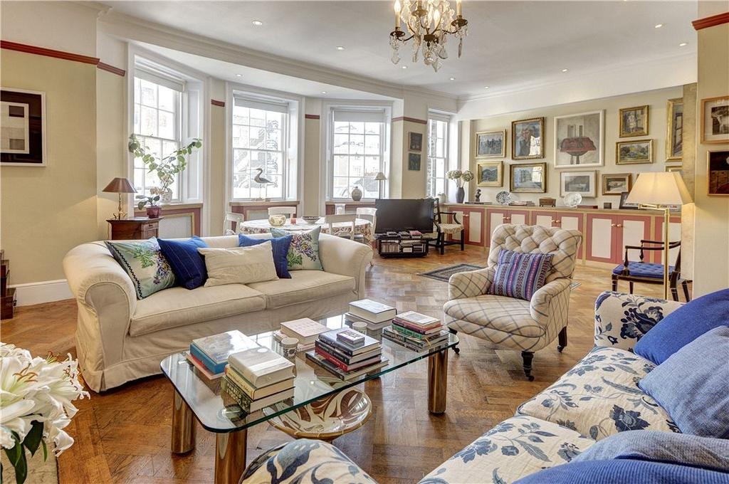 5 Bedrooms Terraced House for sale in Welbeck Street, London, W1G