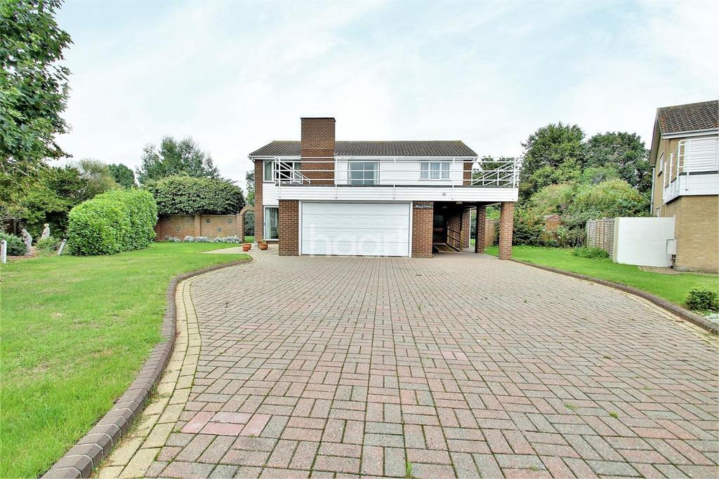 4 Bedrooms Detached House for sale in Beacon Heights