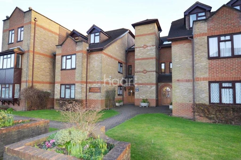 1 Bedroom Flat for sale in Stafford Road, Wallington, SM6