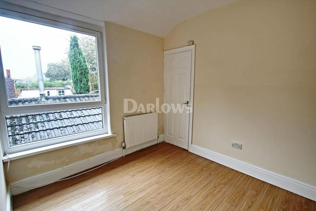4 Bedrooms Terraced House for sale in John Street Abercwmboi