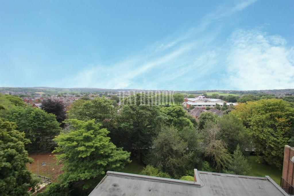 2 Bedrooms Flat for sale in Selwood Flats, Doncaster Road, Rotherham