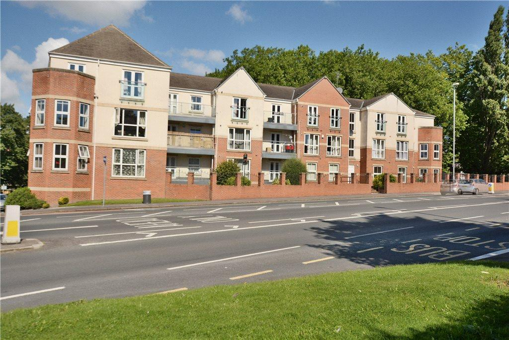 2 Bedrooms Apartment Flat for sale in Astoria Court, Gledhow Valley Road, Leeds