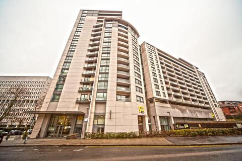 1 bedroom apartment to rent - Centenary Plaza