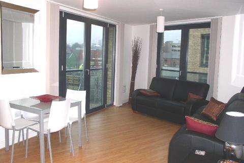 2 bedroom flat to rent - Southside Hurst Street