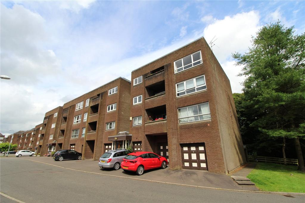 3 Bedrooms Apartment Flat for sale in Roman Court, Bearsden, Glasgow