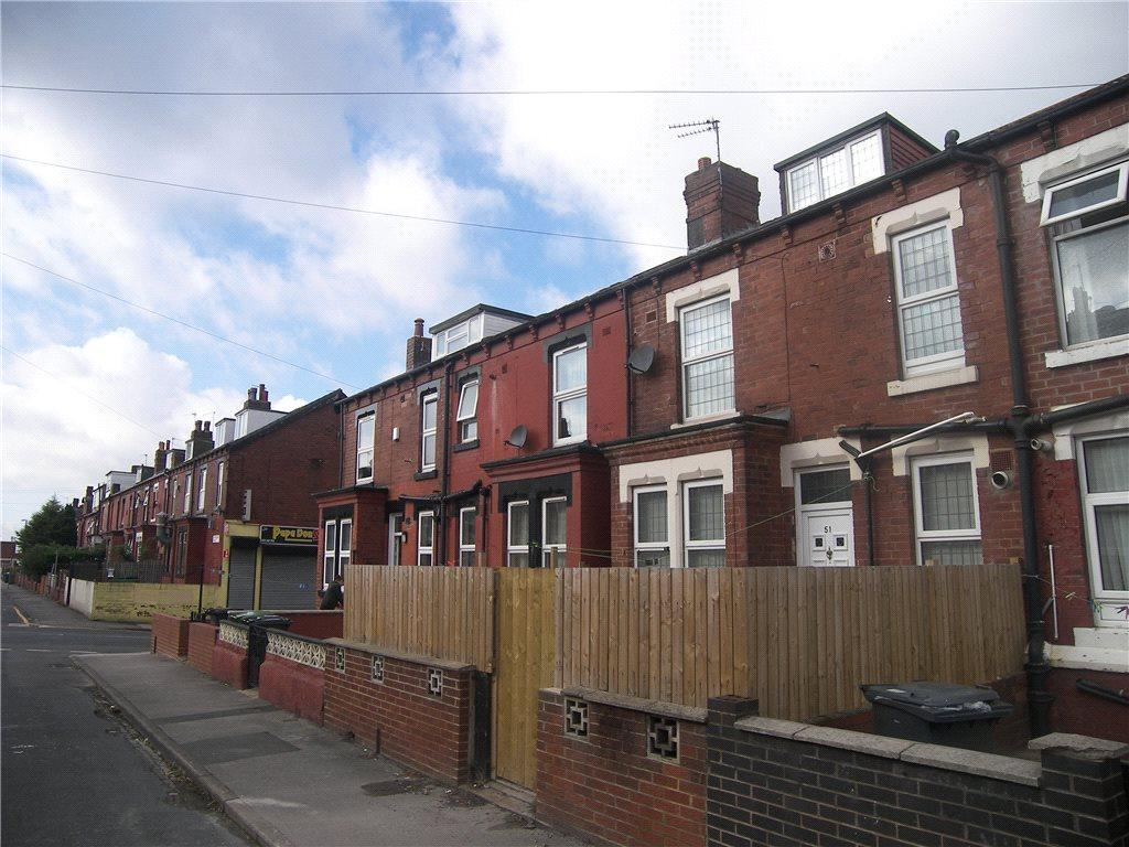 3 Bedrooms Terraced House for sale in Sutherland Mount, Leeds, West Yorkshire