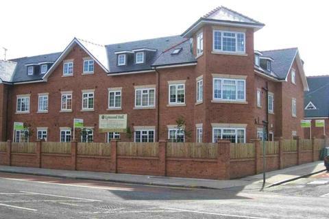 2 bedroom retirement property for sale - Lynwood Hall, Walton, L9