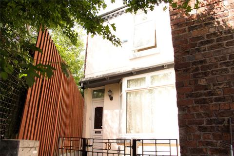 2 bedroom terraced house for sale - Wallace Street, Liverpool, Merseyside, L9