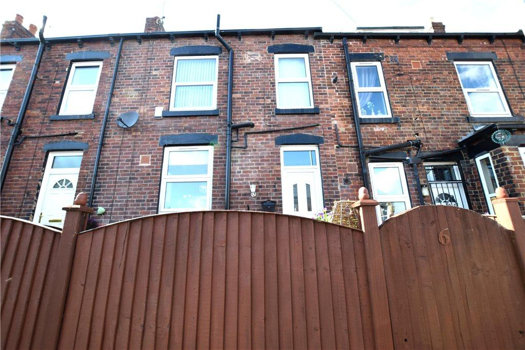 1 Bedroom Terraced House for sale in Cow Close Grove, Leeds, West Yorkshire
