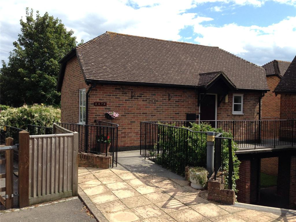 2 Bedrooms Retirement Property for sale in Southcote Lodge, Burghfield Road, Reading, Berkshire, RG30