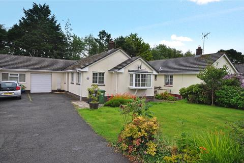 3 bedroom bungalow for sale - Oakdale Avenue, Swimbridge, Barnstaple, Devon, EX32