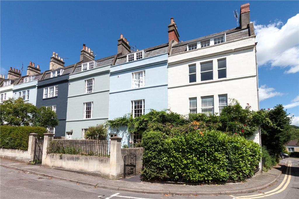 3 Bedrooms Maisonette Flat for sale in Lambridge Place, Bath, Somerset, BA1
