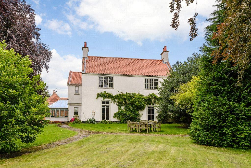 8 Bedrooms Detached House for sale in The Willows, 105 Low Street, Collingham, Newark, NG23