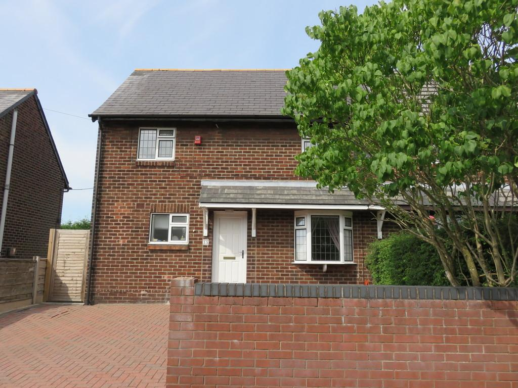 3 Bedrooms Semi Detached House for sale in Tall Ash Avenue, Congleton