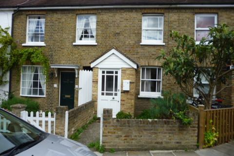2 bedroom cottage for sale - Stanley Road