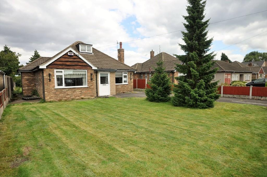 2 Bedrooms Detached Bungalow for sale in Cemetery Road, Hatfield, Doncaster