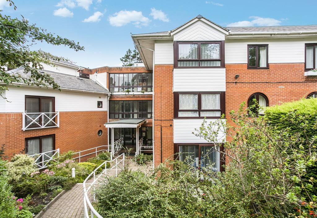 2 Bedrooms Ground Flat for sale in Linden Park Road, Tunbridge Wells