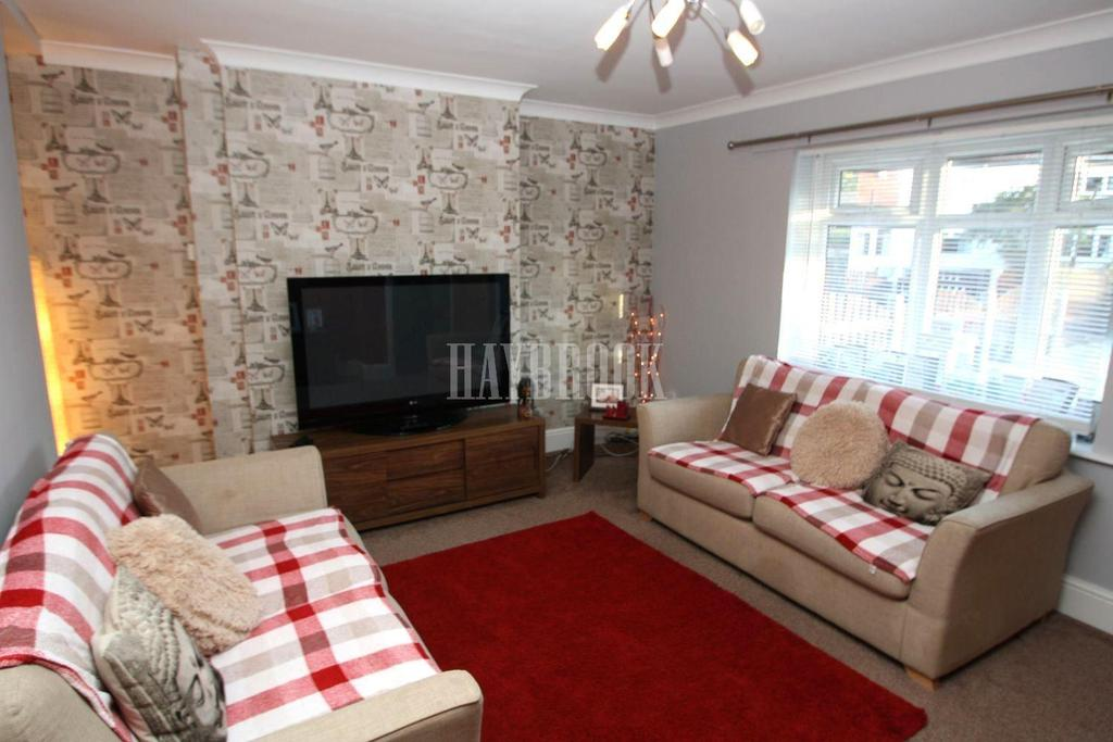 3 Bedrooms Semi Detached House for sale in Wilthorpe Avenue, Barnsley