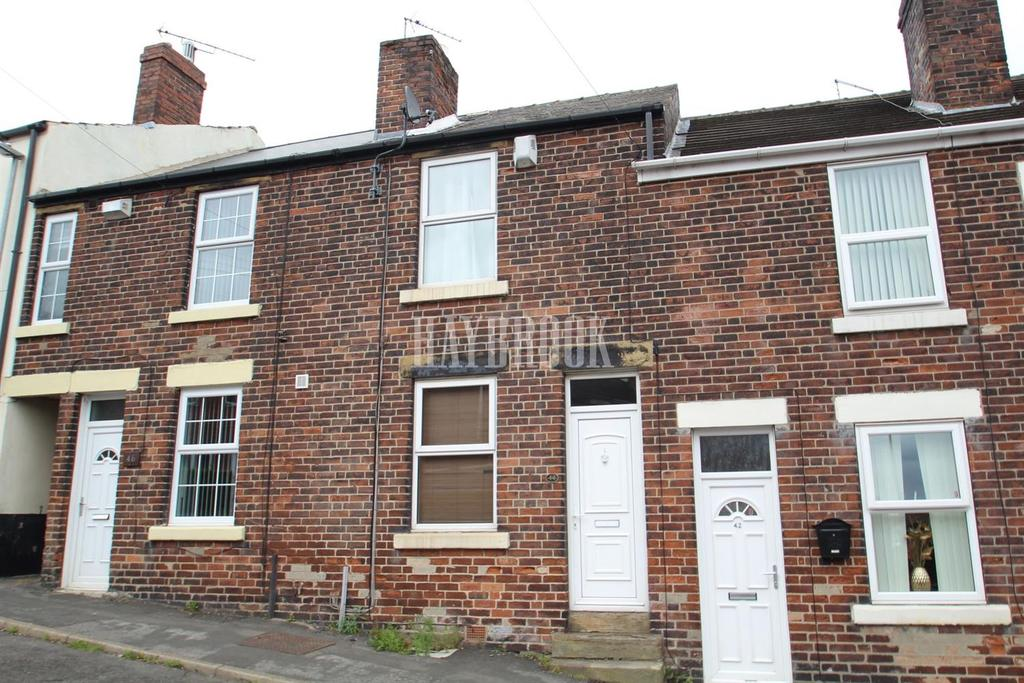 2 Bedrooms Terraced House for sale in Kimberworth Park Road, Kimberworth