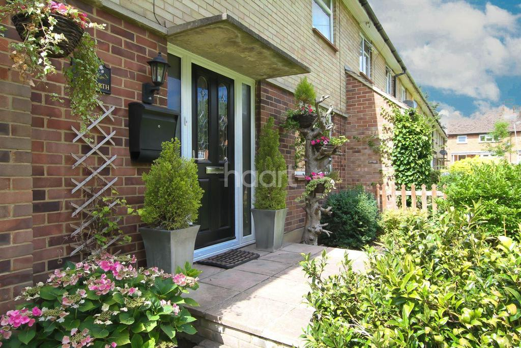 4 Bedrooms End Of Terrace House for sale in The Garth, WD5