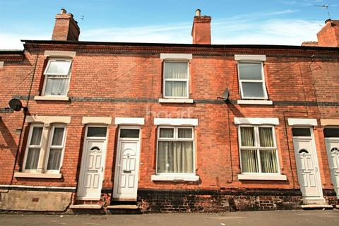 2 bedroom terraced house for sale - Westwood Road, Sneinton