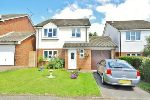 3 bedroom detached house for sale - Notton Way, Lower Earley, Reading