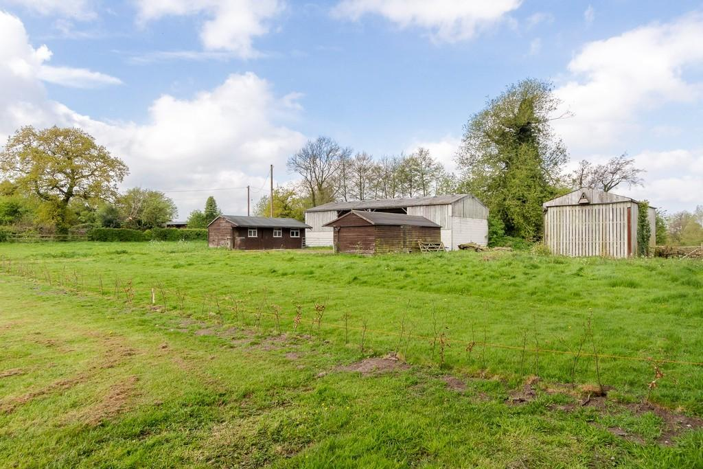 Barn Character Property for sale in Holmshaw Lane, Oakhanger