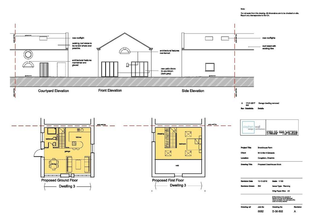 5 Bedrooms Land Commercial for sale in Brookhouse Lane, Timbersbrook, Congleton, Cheshire, CW12