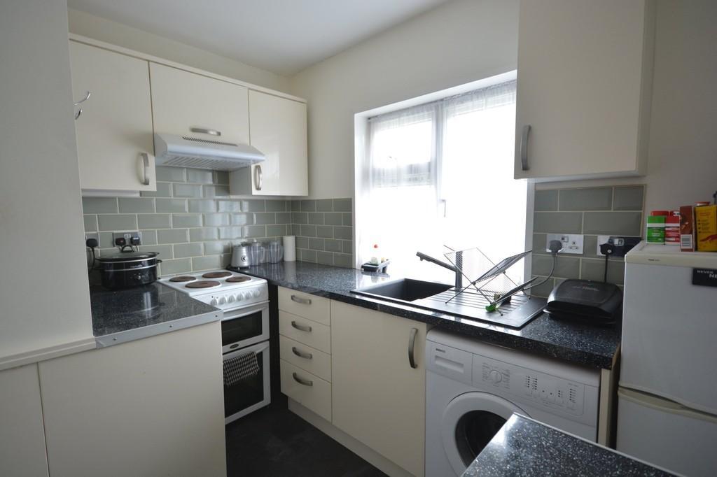 1 Bedroom Flat for sale in Southwick