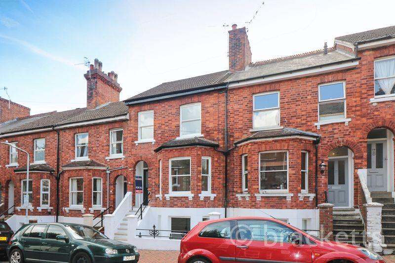 3 Bedrooms Terraced House for sale in Grosvenor Park, Tunbridge Wells