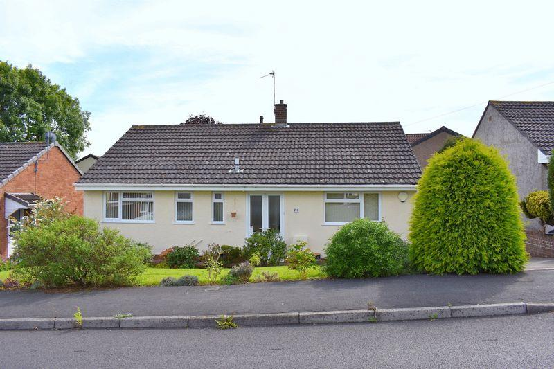 3 Bedrooms Detached Bungalow for sale in The Deans, Portishead