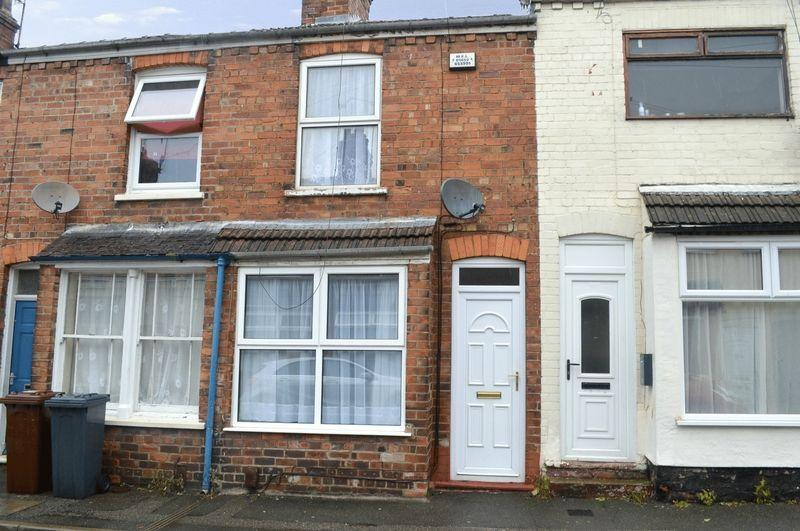 2 Bedrooms Town House for sale in Ellison Street, Lincoln