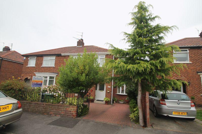 4 Bedrooms Semi Detached House for sale in Grasmere Drive, Normanby