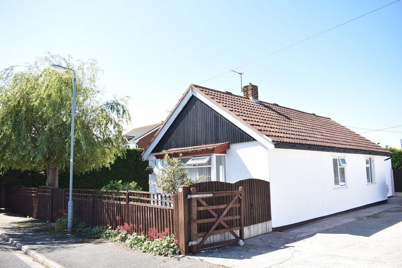 3 Bedrooms Detached Bungalow for sale in Glyn Circle, Kinmel Bay