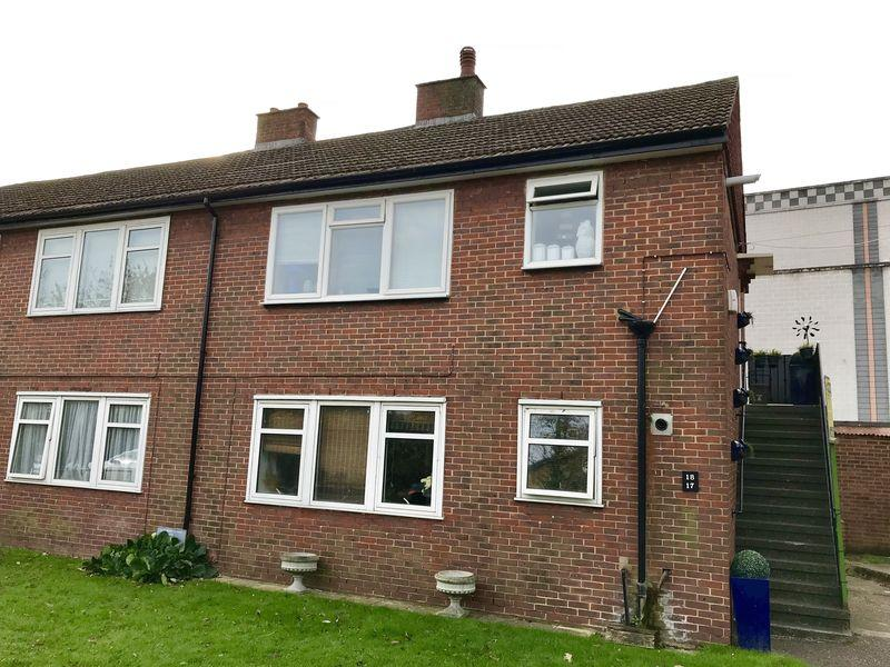 1 Bedroom Maisonette Flat for sale in Tower Road, Bexleyheath
