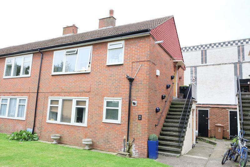 1 Bedroom Maisonette Flat for sale in Tower Road, Bexleyheath